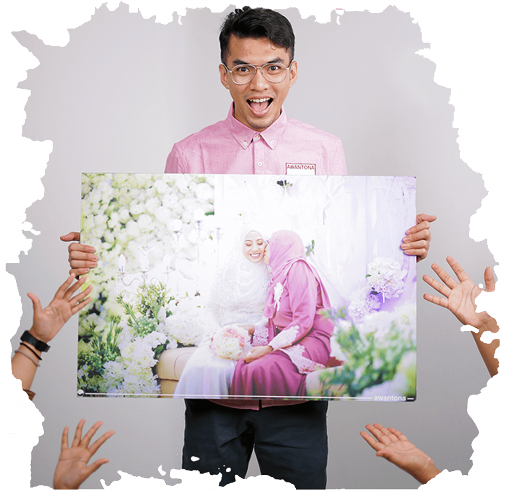 frame besar promo ig awantona pro wedding photographer with affordable price in selangor frame besar promo ig awantona pro